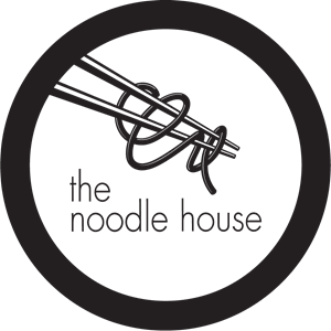 The Noodle House Logo Vector