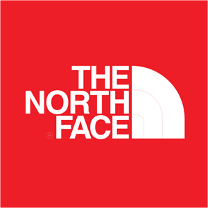 The North Face Logo Vector