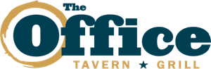 The Office Tavern Grill Logo Vector