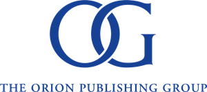 The Orion Publishing Group Logo Vector
