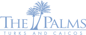 The Palms Turks and Caicos Logo Vector