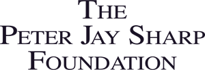 The Peter Jay Sharp Foundation Logo Vector