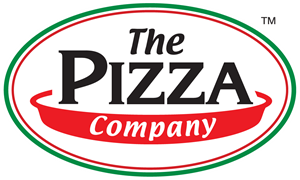 The Pizza Company Logo Vector