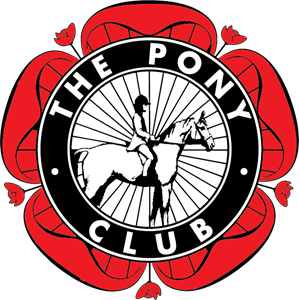 The Pony Club Logo Vector