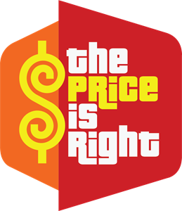 The Price is Right Logo Vector