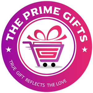 The Prime Gifts Logo Vector