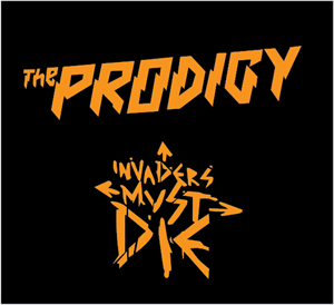 the prodigy Logo Vector