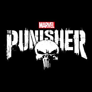The Punisher Logo Vector
