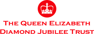 The Queen Elizabeth Diamond Jubilee Trust Logo Vector