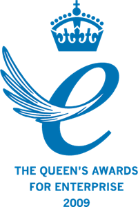 The Queen's Award for Enterprise Logo Vector