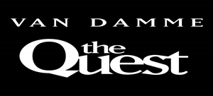 The Quest Logo Vector