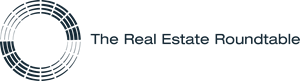 The Real Estate Roundtable Logo Vector