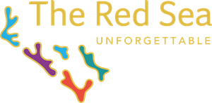 The Red Sea Project Logo Vector