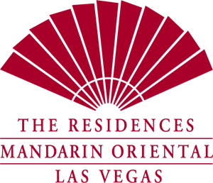 The Residences at Mandarin Oriental Las Vegas Logo Vector