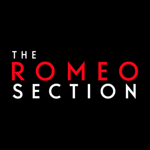 The Romeo Section Logo Vector