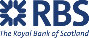 The Royal Bank of Scotland Logo Vector