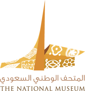The Saudi National Museum Logo Vector