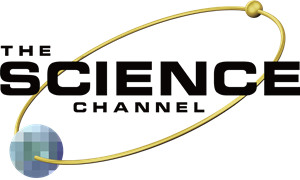 The Science Channel Logo Vector