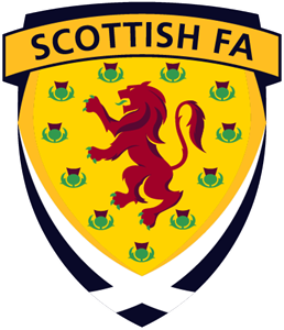 The Scottish Football Association (Current) Logo Vector