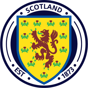 The Scottish Football Association (Shirt badge) Logo Vector