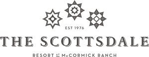 The Scottsdale Resort at McCormick Ranch Logo Vector