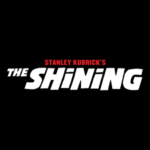 The Shining Logo Vector