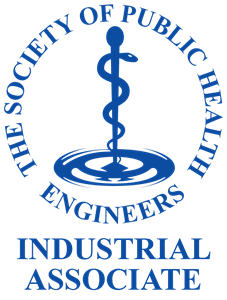The Society Of Public Health Engineers Logo Vector Ai Free Download