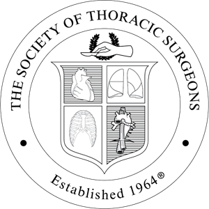 The Society of Thoracic Surgeons Logo Vector