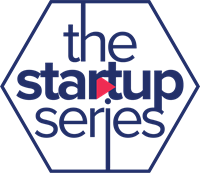 The Startup Series Logo Vector