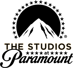 The Studios at Paramount Logo Vector