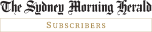 The Sydney Morning Herald, SMH Logo Vector