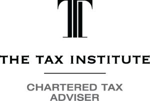 The Tax Institute Australia Logo Vector
