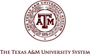 The Texas A&M University System Logo Vector