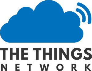 The Things Network Logo Vector