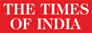 The Times of India Logo Vector