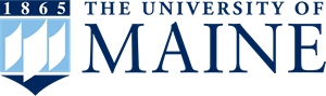 The University of Maine Logo Vector