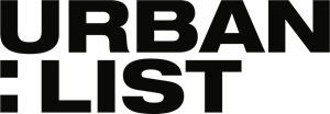 The Urban List Logo Vector