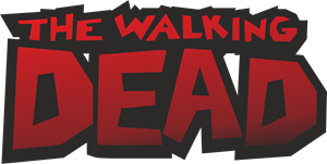 The Walking Dead Logo Vector