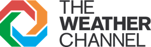 The Weather Channel Australia Logo Vector