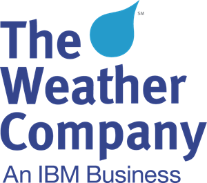 The Weather Company Logo Vector