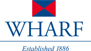 The Wharf (Holdings) Limited Logo Vector