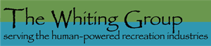 The Whiting Group Logo Vector