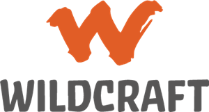 The Wildcraft Logo Vector