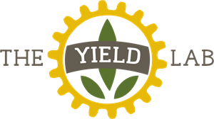 The Yield Lab Logo Vector