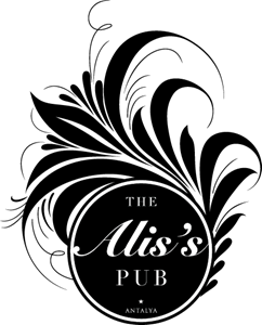 the aliss pub Logo Vector