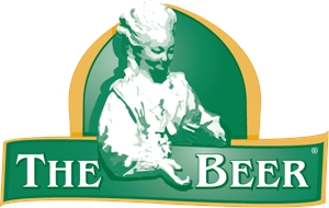 the beer Logo Vector