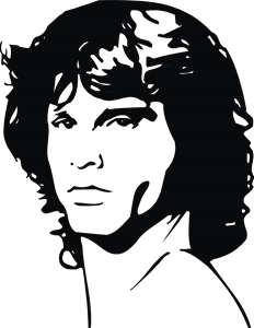 the doors jim Logo Vector