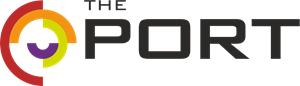 the port Logo Vector