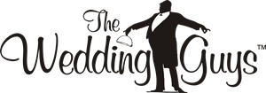 the wedding guys Logo Vector