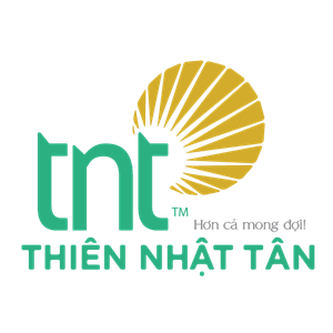 thien nhat tan Logo Vector